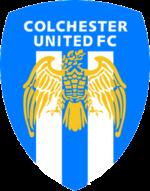 Colchester Utd - Logo