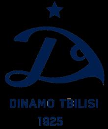 Dinamo Tbilisi - Logo