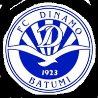 Dinamo Batumi - Logo