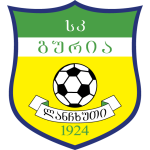 Guria Lanchkhuti - Logo