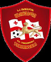 FC Tskhinvali - Logo