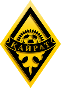 Kairat Almaty - Logo