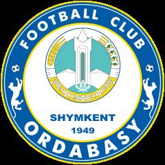 FK Ordabasy - Logo