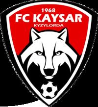Kaisar Kyzylorda - Logo