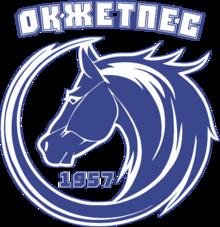 FK Okzhetpes - Logo