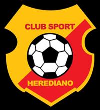 CS Herediano - Logo