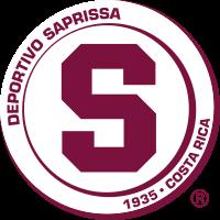 Saprissa - Logo