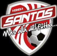 Santos Guápiles - Logo