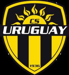 CS Uruguay de Coronado - Logo