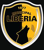 Municipal Liberia - Logo