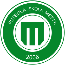 FS METTA/LU Riga - Logo