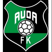 FK Auda - Logo