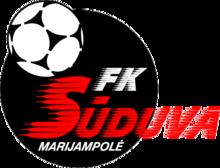 FK Suduva - Logo