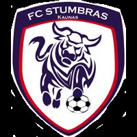Stumbras Kaunas - Logo