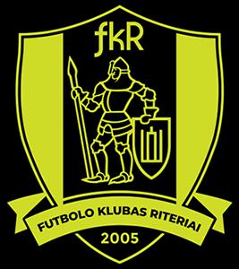 FK Riteriai - Logo