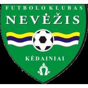 FK Nevezis - Logo