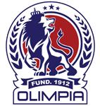 CD Olimpia - Logo