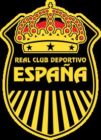 Real España - Logo