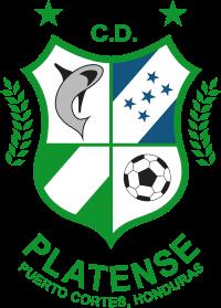 Platense (HON) - Logo