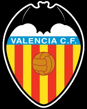Valencia Mestalla - Logo