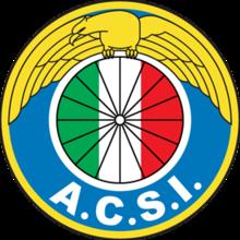 Audax Italiano - Logo