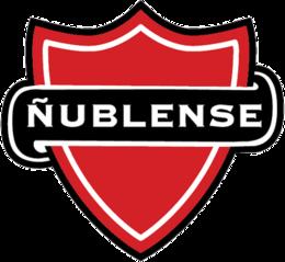 Ñublense - Logo