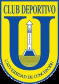 Univ de Concepcion - Logo