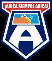 San Marcos Arica - Logo