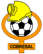 Cobresal - Logo