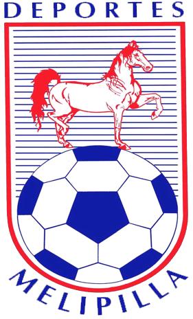 Deportes Melipilla - Logo