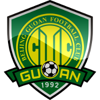 Beijing Guoan - Logo
