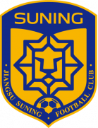 Jiangsu Suning - Logo