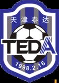 Tianjin Teda - Logo
