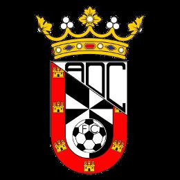 AD Ceuta - Logo