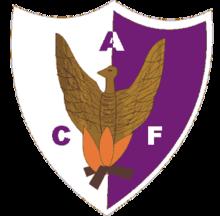 Atlético Fénix - Logo