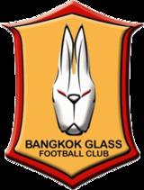 Bangkok Glass - Logo