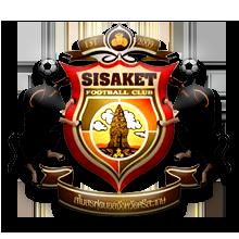 Sisaket FC - Logo