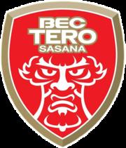 Police Tero FC - Logo