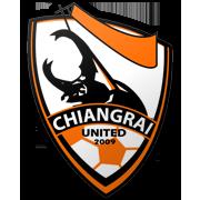 Chiangrai United - Logo