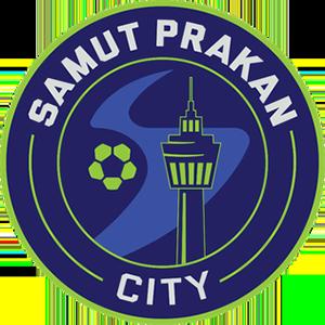 Samut Prakan City - Logo