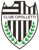 Club Cipolletti - Logo