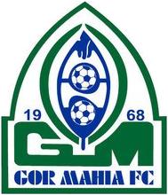 Gor Mahia - Logo