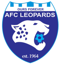 AFC Leopards - Logo