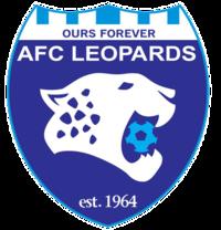 AFC Leopards - Logo
