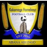 Homeboyz FC - Logo