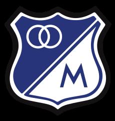 Millonarios - Logo