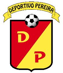 Deportivo Pereira - Logo