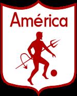 América de Cali - Logo