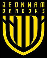 Jeonnam Dragons - Logo