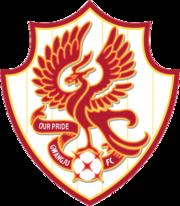 Gwangju FC - Logo